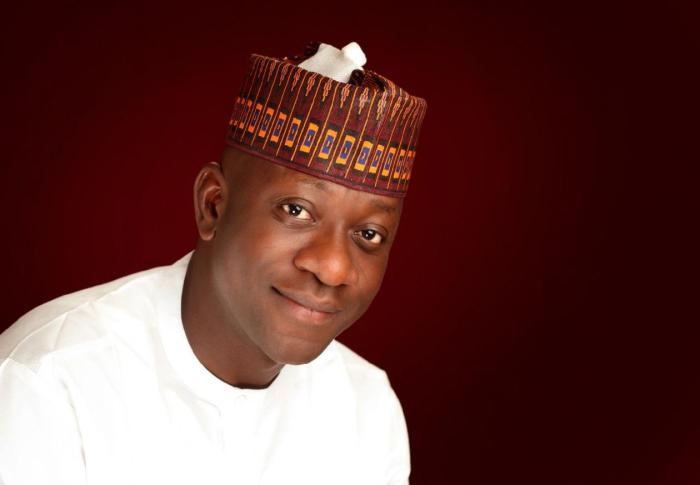 Abdulmumin Jibrin, House of Representative, Suspension