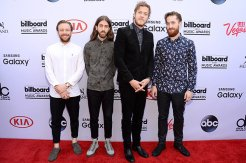 Imagine Dragons (Credit: Invision/AP)