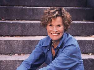 Judy Blume (Credit: independent.co.uk)