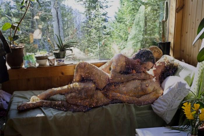 Burnt, 2013, © Sarah Anne Johnson / Courtesy of Julie Saul Gallery, New York and Stephen Bulger Gallery, Toronto
