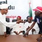 APC Bola Tinubu, Fulani Oligarchs, Muhammadu Buhari