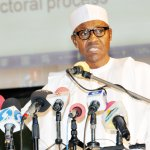 General Muhammadu Buhari APC Nigeria