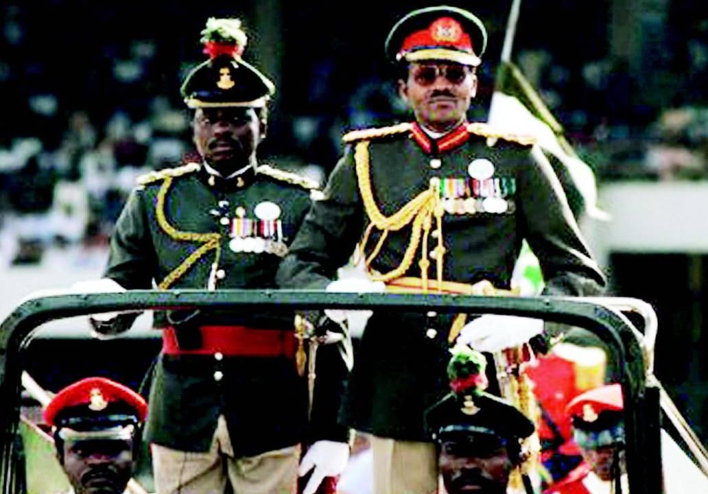 Buhari military Decree 4 hate Speech
