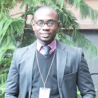 Isaiah Owolabi was among the 4 lucky Nigerian recipients of  Queen's Young Leader Award at the Buckingham palace on Monday, June 22, 2015.