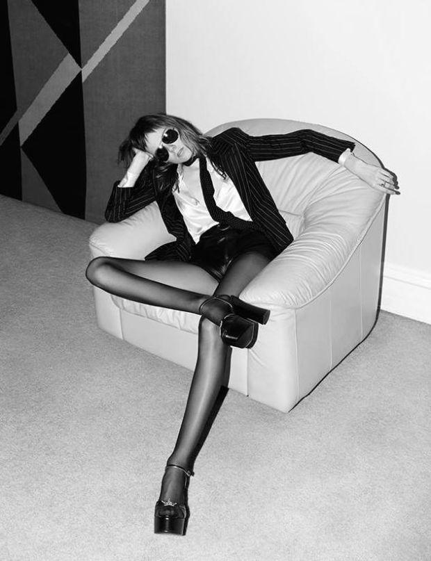 18-year-old Model Kiki Williems. (Photo Credit: Huffington Post)