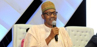 Muhammadu Buhari Boko Haram