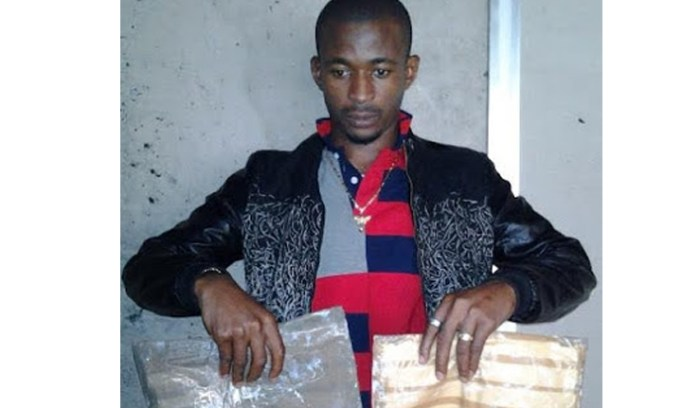46-year-old businessman, Tochukwu Prosper Nzom was arrested by the National Drug Law Enforcement Agency, NDLEA, with 225 grammes of cocaine in his anus at the Murtala Muhammed International Airport Lagos State.