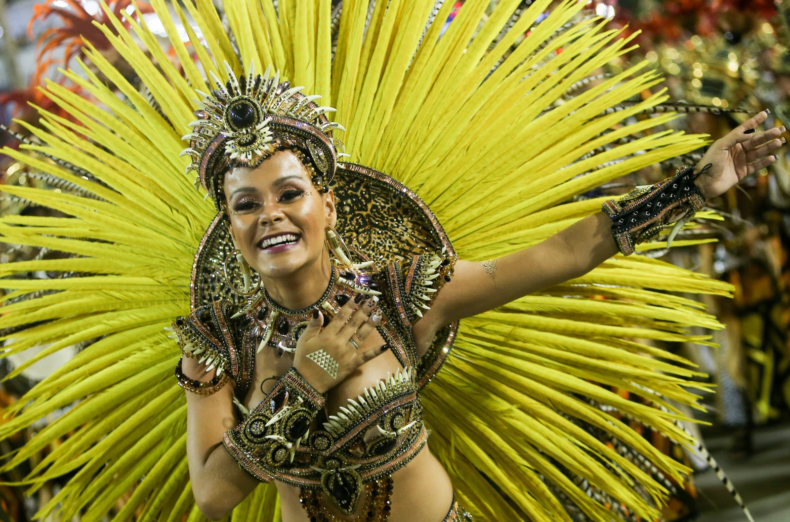 carnival street Nudist rio