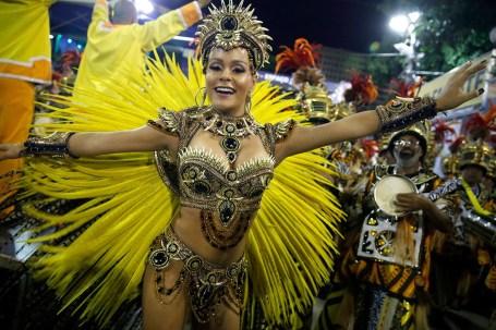 Brazil Carnival Rio Carnival Rio De Janeiro