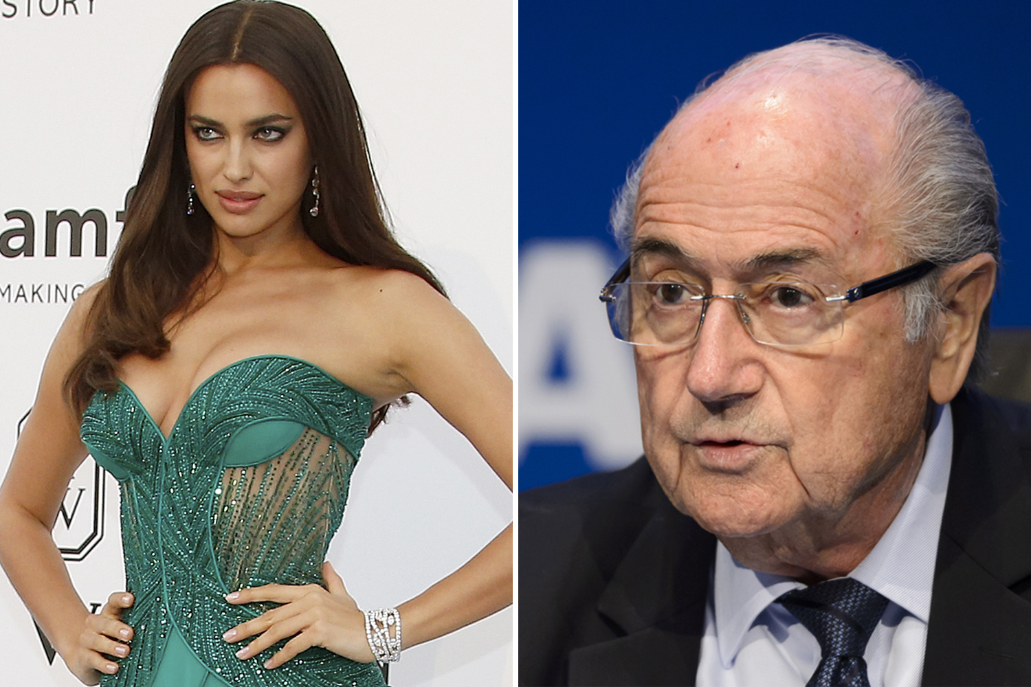 Cristiano Ronaldos Ex Girlfriend Cheated On Him With Sepp