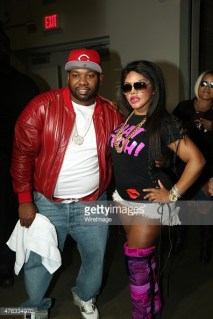 Raekwon and Lil Kim at the 2015 Summer Jam (Credit: Getty Images)
