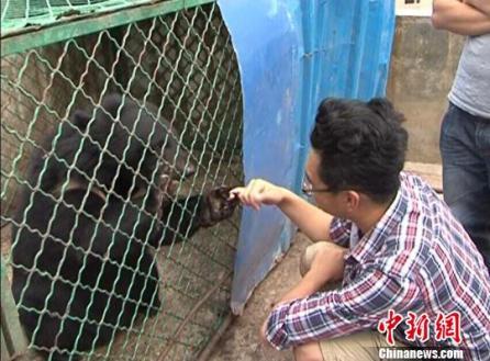 Photo Credit: China News)