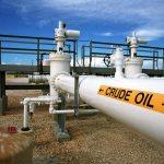 crude nigerian oil growth