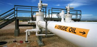 crude nigerian oil growth