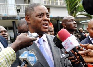 Nigerian Igbos Osinbajo Nnamdi Kanu Buhari Chief Femi Fani-Kayode Joshua pastor