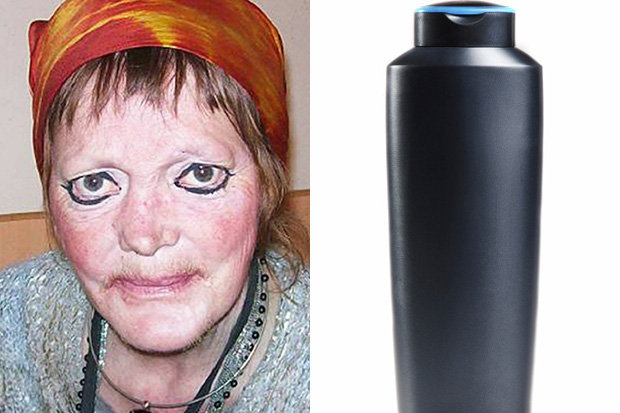 VICTIM: Majella Lynch is alleged to have died after a shampoo bottle was inserted into her anus (Photo Credit: PA]