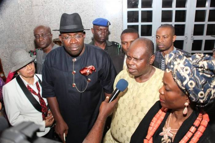 Niger Delta Avengers Nigeria Troops Ijaw