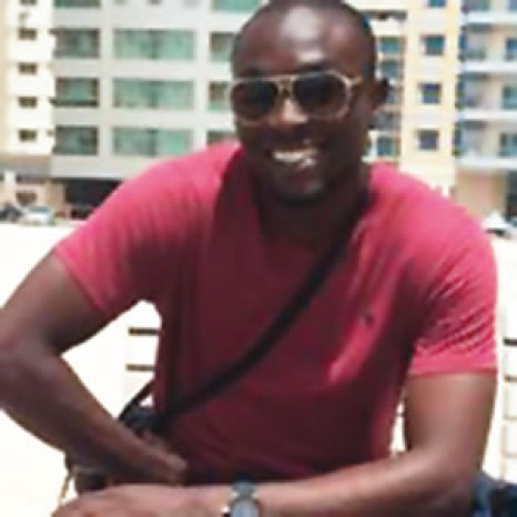 30-year-old Estate Management graduate of the University of Lagos, UNILAG, Imonitie Ilen-Otuma, arrested for allegedly raping a 27-year-old Sickle cell virgin on Friday, July 10, 2015 in the Lekki area of Lagos State. (Photo Credit: Punch)