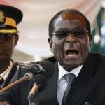 President of Zimbabwe, Robert Mugabe | Getty Images