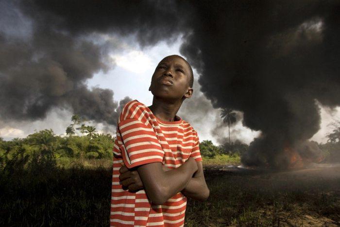 Niger Delta Avengers Nigeria Troops MEND