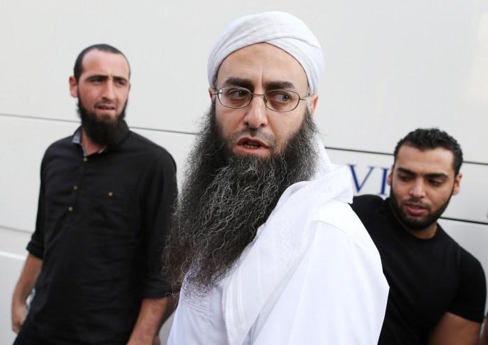 ISIS Emir