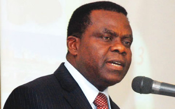 The Director General of the Budget Office of the Federation, Bright Okogu, was on Thursday, August 20, 2015 fired by President Muhammadu Buhari.
