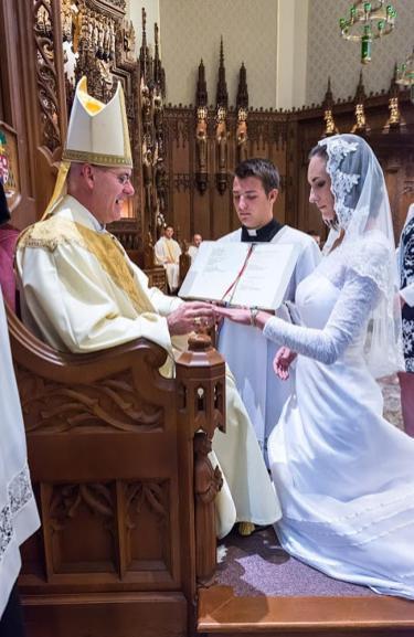 Jesus marriage- The Trent