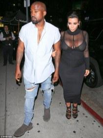 Kanye-Kim