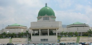 National Assembly, Suleiman Haruna