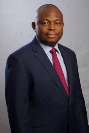Mr. Nnamdi Okonkwo, Managing Director/CEO of Fidelity Bank Plc