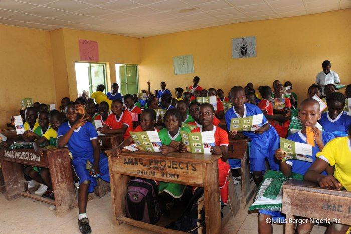 schools classroom Christianity