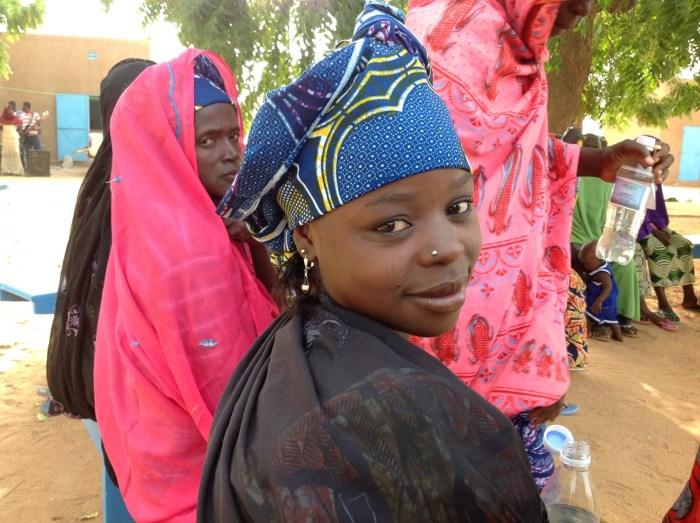 VVF, Fistula patients at the Danja Fistula Center, Niger (Photo Source: Child Not Bride)