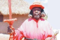 Self-proclaimed God, Jehovah Wanyonyi, has died of malaria on Saturday, July 18, 2015.