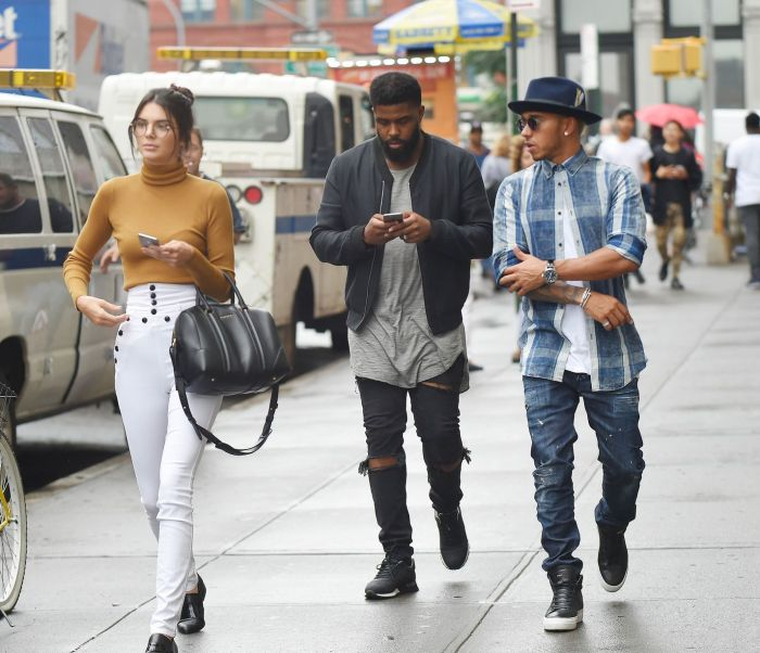 Kendall-Jenner-and-Lewis-Hamilton-out-and-about (5)