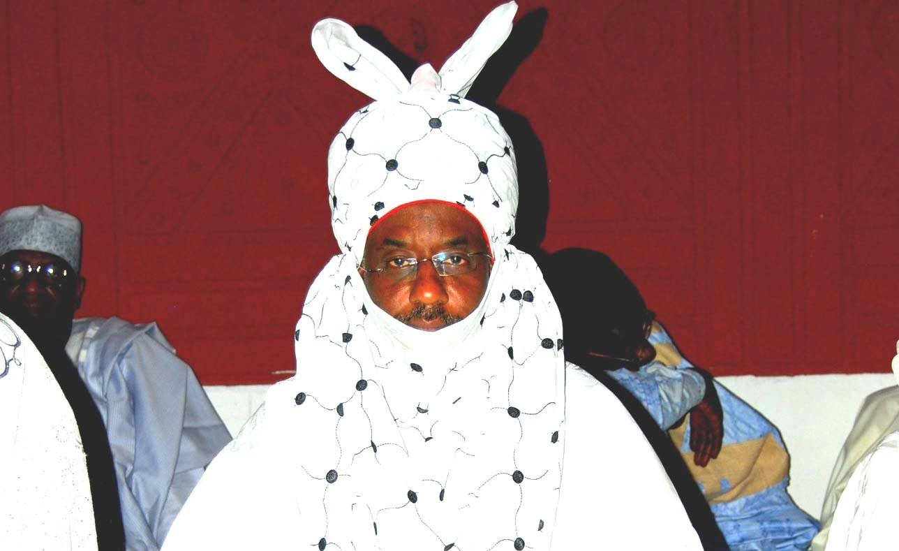 Muhammadu Sanusi II, the Emir of Kano, Anti-Open Grazing Law, Ado-Ekiti, Ekiti , Ayo Fayose