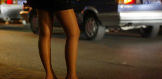 Prostitute, Spain, Police, Trafficking
