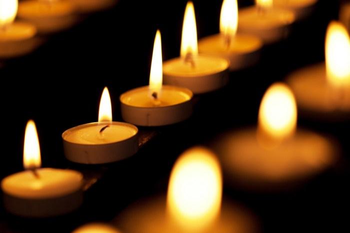 catholic church candles umuahia-okigwe anambra