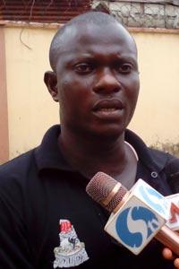 Bribe-taking policeman, Aremu who shot woman, Idongesit Comfort dead in Lagos State   Vanguard