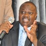 Ibrahim Lamorde, Economic and Financial Crimes Commission, EFCC, Chairman