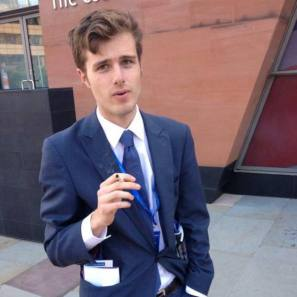 George Lawlor, student of Warwick University, UK has come under critcisms after he rejected some sexual consent lessons | Metro UK
