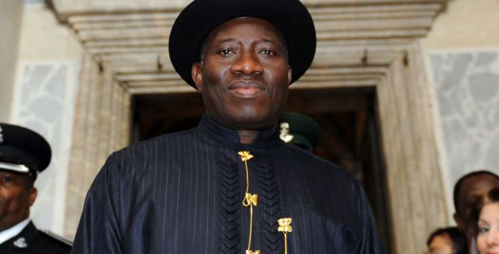 Goodluck Jonathan, Ikechukwu Eze