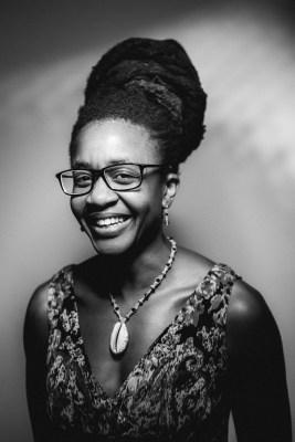Nnedi Okorafor | Joe Mazza/BraveLux