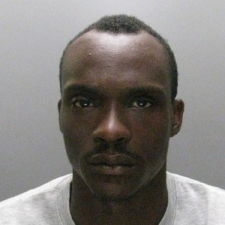 Peter Fabiyi was arrested in London for allegedly releasing sperm on a female train passenger while masturbating | Mail Online