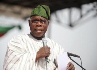 Olusegun Obasanjo, Atiku Abubakar, Wole Soyinka