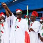 Ekiti PDP Ayo Fayose Goodluck Jonathan