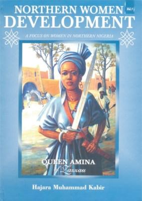 Queen Amina Hajara Muhammed Kabir