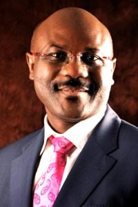 John Obaro, Systemspec's managing director