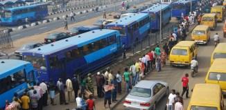 Lagos BRT