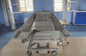 Burn Unit of the Trauma and Surgical Centre | See New Ondo