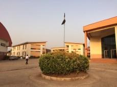 Olusegun Mimiko Ondo Mega Primary School